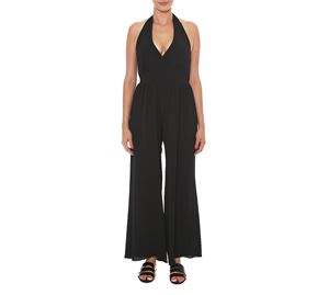 Woman Bazaar Vol.2 - Εξώπλατη Ολόσωμη Φόρμα UP CLOTHING woman bazaar vol 2   γυναικεία φορέματα
