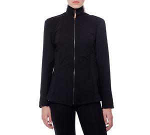 Woman Bazaar Vol.2 - Μαύρο Σακάκι UP CLOTHING woman bazaar vol 2   γυναικεία σακάκια