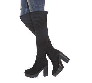 I-Doll Boots - Γυναικείες Μπότες I-DOLL