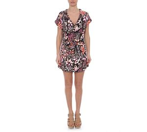 Juicy Couture Vol.1 - Γυναικείο Μπλουζοφόρεμα JUICY juicy couture vol 1   γυναικεία φορέματα