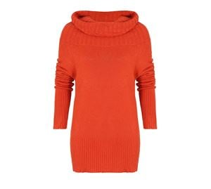 Outlet - Πλεκτή Γυναικεία Μπλούζα CELESTINO