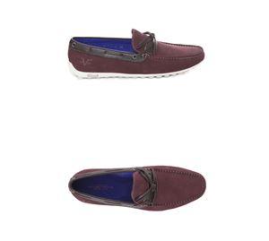 Shoes Fever - Ανδρικά Μοκασίνια VERSACE 19V69