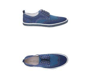 19V69 Shoes - Ανδρικά Παπούτσια VERSACE 19V69