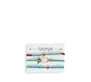 Detailed Look - Γυναικείο Σετ 3 Βραχιόλια PAOLITAS DREAM detailed look   γυναικεία κοσμήματα