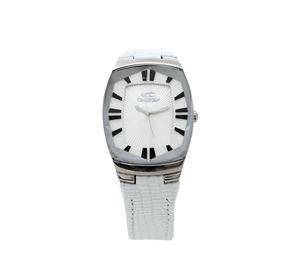 Watches & Jewels - Γυναικείο Ρολόι με δερματινο λουράκι CHRONOTECH