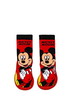 Παιδική Κάλτσα – Παντόφλα Disney