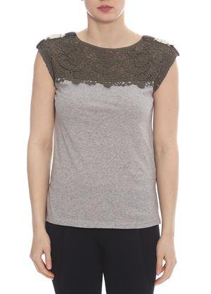 Outlet - Γυναικεία Μπλούζα FRACOMINA