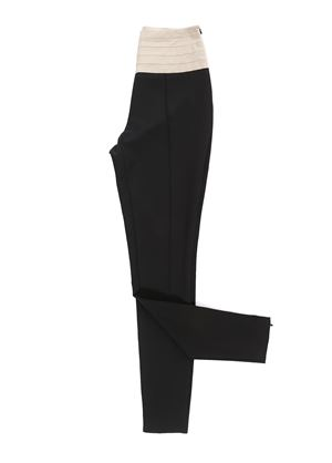 Outlet - Γυναικείο Παντελόνι FRACOMINA