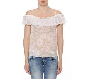 Outlet - Μπλούζα FRACOMINA γυναικα φορέματα