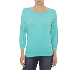 Fracomina - Γυναικεία Μακρυμάνικη Μπλούζα FRACOMINA fracomina   γυναικείες μπλούζες