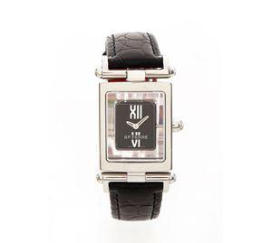 GF Ferre Watches - Μαύρο Γυναικείο Ρολόι GF FERRE
