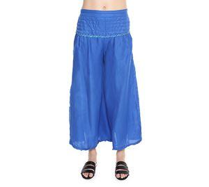 Woman Bazaar Vol.2 - Μπλε Μακριά Φούστα I&D COLORS woman bazaar vol 2   γυναικείες φούστες