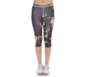 Impact - Γυναικείο Κολάν IMPACT 3/4 impact   γυναικεία παντελόνια