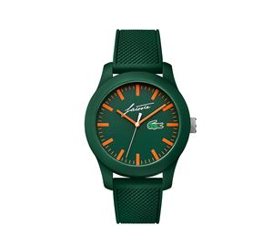 Lacoste Watches - Πράσινο Ανδρικό Ρολόι LACOSTE lacoste watches   ανδρικά ρολόγια