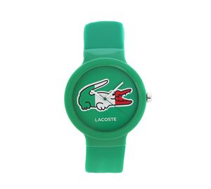 Lacoste Watches - Πράσινο Γυναικείο ρολόι Lacoste lacoste watches   γυναικεία ρολόγια
