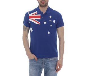 Lacoste - Ανδρική Μπλούζα LACOSTE lacoste   ανδρικές μπλούζες