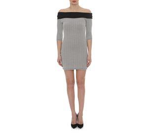 Lynne Vol.1 - Εφαρμοστό Μίνι Φόρεμα LYNNE