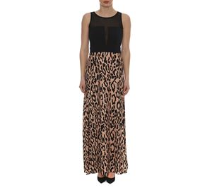 Outlet - Αμάνικο Μακρύ Φόρεμα LYNNE