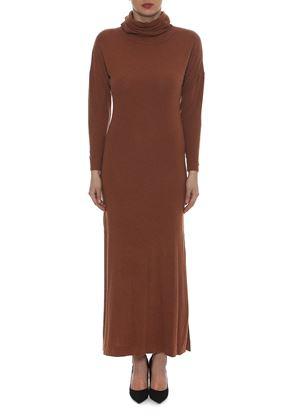 Outlet - Στενό Μακρύ Φόρεμα LYNNE