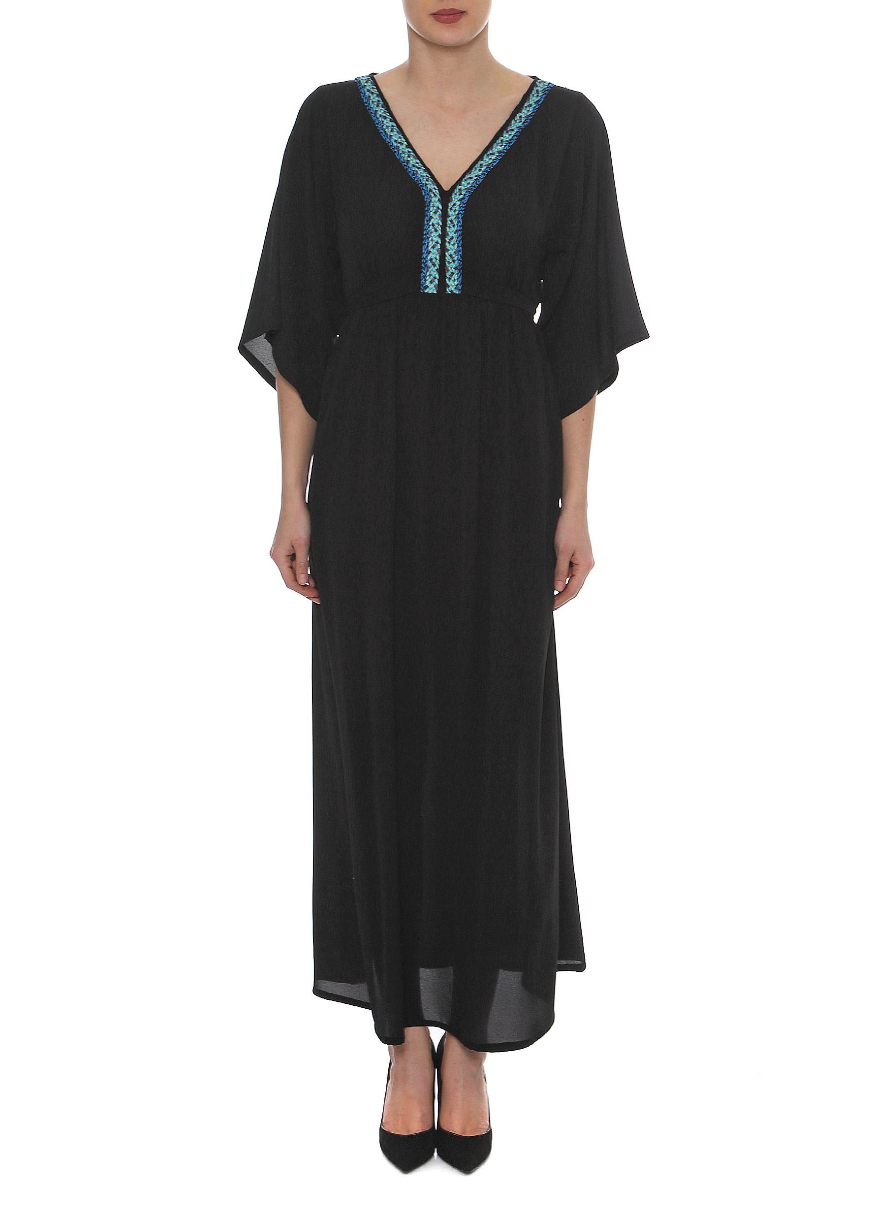 Lynne Vol.3 - Μακρύ Φόρεμα LYNNE