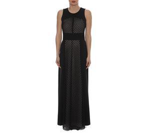 Lynne Vol.5 - Βραδυνό Αμάνικο Φόρεμα LYNNE