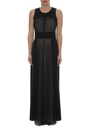 Outlet - Βραδυνό Αμάνικο Φόρεμα LYNNE