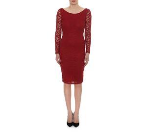 Outlet - Φόρεμα LYNNE με Δαντέλα