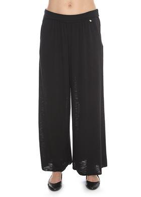 Μαύρη Παντελόνα LYNNE