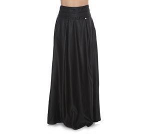 Lynne Vol.2 - Μαύρη Μακριά Φούστα LYNNE lynne vol 2   γυναικείες φούστες