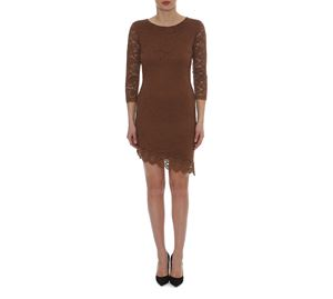 Outlet - Φόρεμα Δαντέλα LYNNE