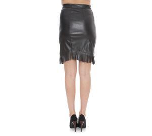 Lynne Vol.2 - Μαύρη Φούστα LYNNE lynne vol 2   γυναικείες φούστες