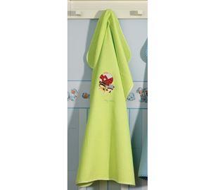 Makis Tselios - Κουβέρτα MAKIS TSELIOS 110x140cm πράσινη