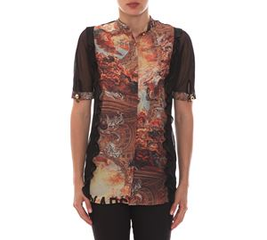 Sinequanone & More - Γυναικείο Πουκάμισο ROBERTA BIAGI sinequanone   more   γυναικεία πουκάμισα