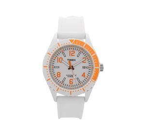 Nautica & More Watches - Unisex Ρολόι ΤΙΜΕΧ με λουράκι σιλικόνης