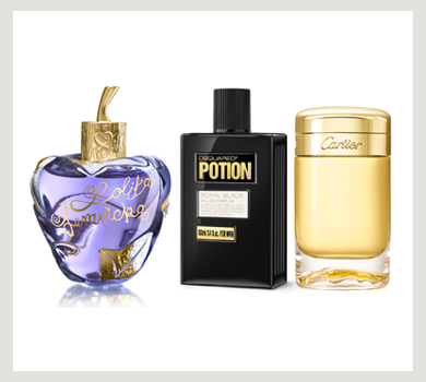 The Perfect Perfume