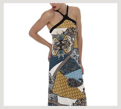 Mariel Fashion