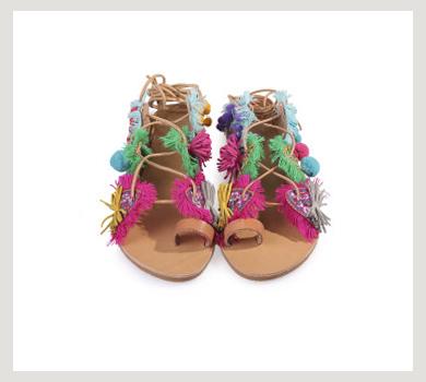 I Love Sandals
