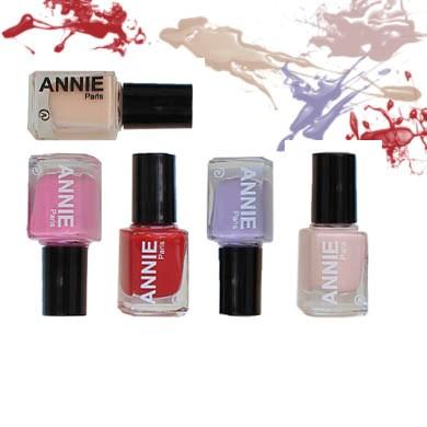 Annie Paris