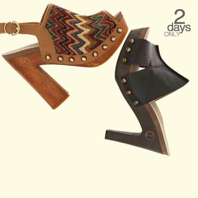 Flogg Shoes