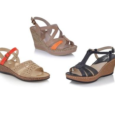 Sandals By Parex