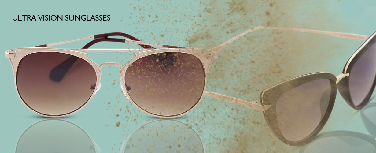 Ultra Vision Sunglasses