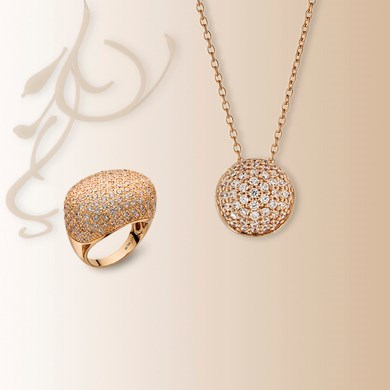 Vogue Jewels