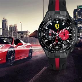 Ferrari Watches