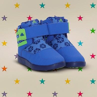 Adidas&Reebok Boots