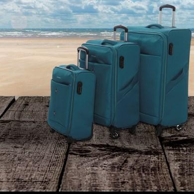 Stylish Travelling