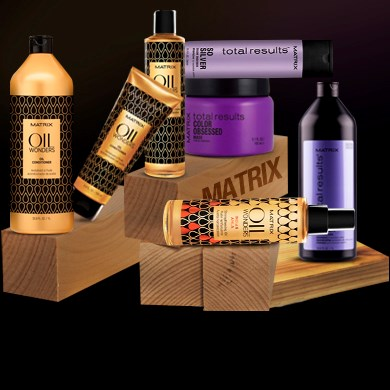 Matrix Professional Hair Products