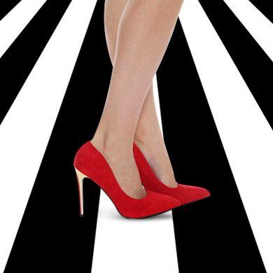 I-Doll Heels & Wedges