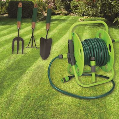 Garden Appliances