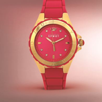 Juicy Watches & More