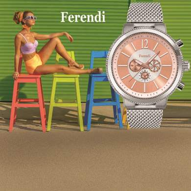 Ferendi Watches